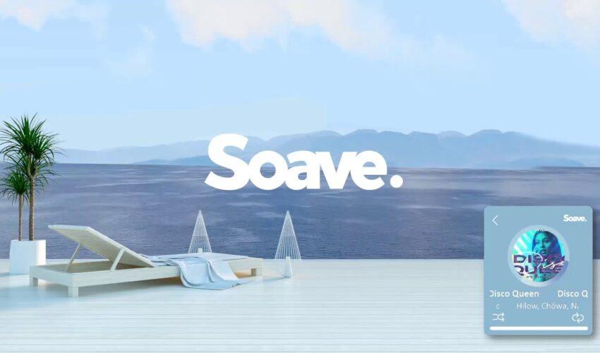 Chillout Livestream Музыка 24/7 • Beach Chill Музыка & Summer Lounge Music • Soave Radio