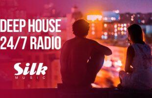 Deep House 24/7: Расслабляющая Музыка (Relaxing Music) • Музыка для учебы