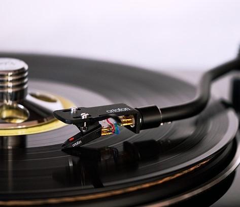 Музыка 80-х