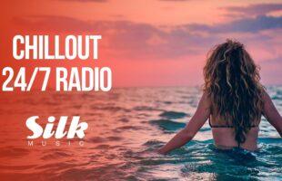 Музыка Chillout 24/7: расслабляющая музыка для учебы • Chill Focus музыка