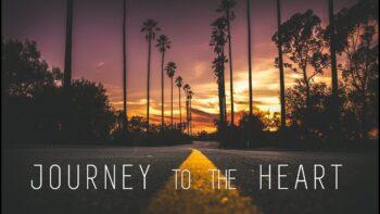 Путешествие к сердцу @ Chillout Mix