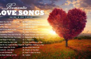 Расслабляющие красивые Love Songs – плейлист 70-х 80-х 90-х. Песни о любви: лучшие хиты всех времен